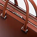 Bond Vt Travel Briefcase Tan image