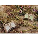 Zeenat Clutch+ Botanical Mint image