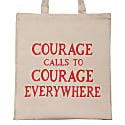 Courage Calls Tote Bag Gillian Wearing 'Millicent Fawcett' image