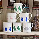Flamingo Mug image