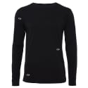 Eyes Embroidered Long Sleeved Top Black Men image