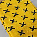 Yellow Bamboo Socks image