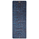 Tiger Print Travel Yoga Mat image