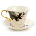 Pretty Ugly Teacup image