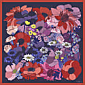 The English Garden Scarf - Rose image