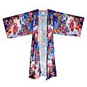 Tigers & Angels Oversized Kimono image