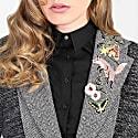 Grey Jacket New York image