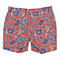 John Short In Floral Canvas Coral image