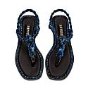 Thory Navy Sandal image