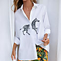 Zebra Shirt image