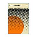 bauhaus geometric yellow vibe II image