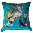 Arrivee Des Oiseaux Scatter Cushion image