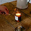 Cedarwood & Juniper Soy Candle Medium image