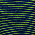 Green Stripes Bamboo Socks image