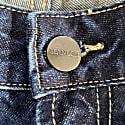 Collection By Mandem  Signature Denim Jeans image