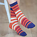Ginger Elizabeth & Terracotta Eleanor Women's Socks image