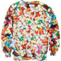Pillz Sweater image