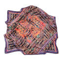 3D Silk Scarf Do image