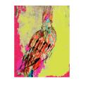 Arrogant Bird Print image