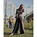 Omsk Ankle Length Shirt Dress image