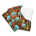 Coral Odyssey Notebooks Set Of 3 image