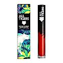 "Natural & Vegan Matte Liquid Lipstick 888 Red ""Call Me Queen"" image"