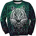 Wrrr! Sweater image