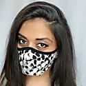 Ribbon Tie 3 Masks - Pack 5 image