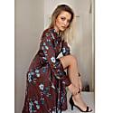 Brown Midi Dress Lois image
