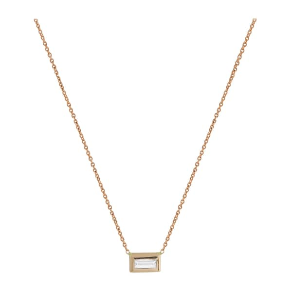 JEZEBEL LONDON Margaret Necklace