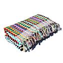 Mulit Coloured Towel image
