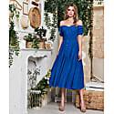 Dress Alina Blue image