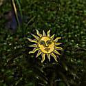 Enamel Pin Sun image