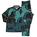 Cimex Jade Organic Cotton Pyjama Suit image
