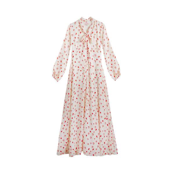 RADISH Stella Maxi Dress