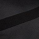 Leather Backpack Paris Black image