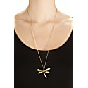 Dragonfly Necklace image