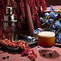 6 Glass Old Fashioned Borosilicate image