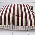 Koo Koo Cushion In Sand & Rust image