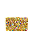 Gold Candy Crystal Clutch image
