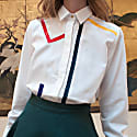 Mary Embroidered Shirt image