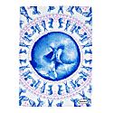 Fox & Rabbits Tea Towel image