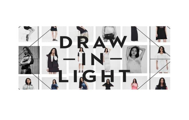 draw in light 4