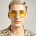 Road Tripper - Soft Gold - Mellow Yellow Lens image