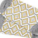 Citrus Wave Socks image