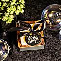 Glow Aromatherapy Soap With Amber Handmade Dish image