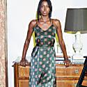 Little Green Dress image