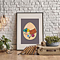 Good Egg Print image