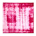 Pink Silk Neck Scarf image