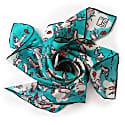 """""""Flutter"""" Silk Scarf image"""